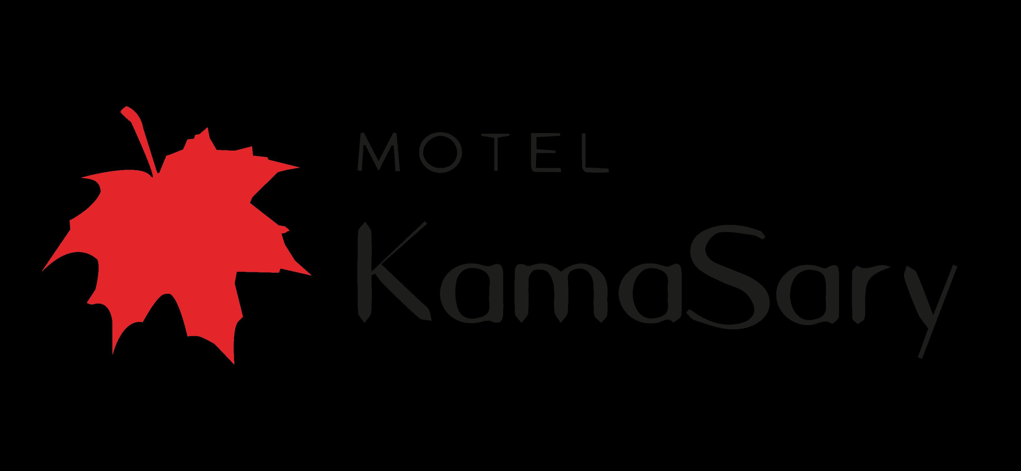 Logo Motel Kamasary