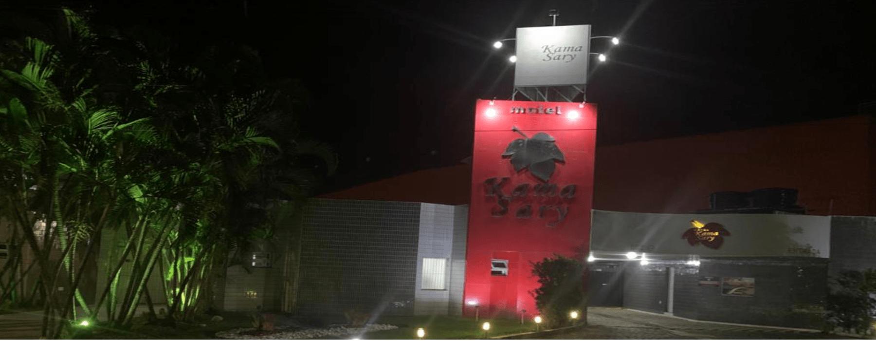 Banner O Motel Kamasary